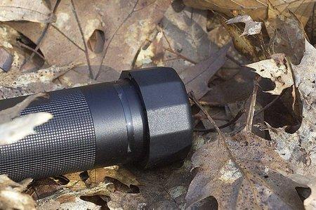 Led Lenser X21R 2 007