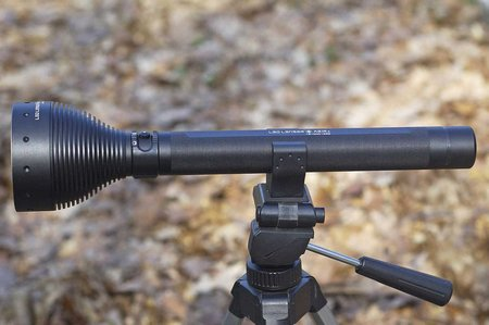 Led Lenser X21R 2 011