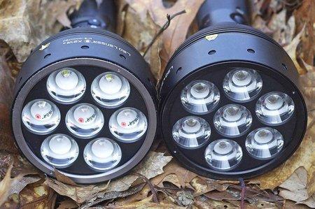 Led Lenser X21R 2 013