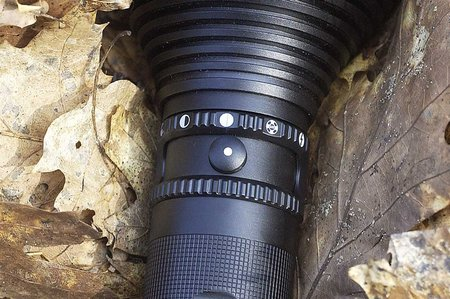 Led Lenser X21R 2 014