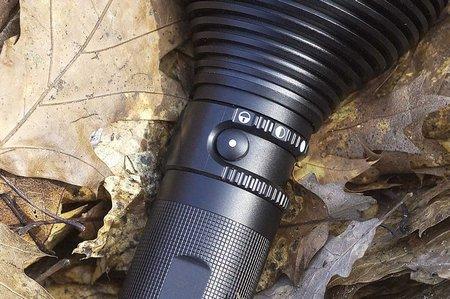 Led Lenser X21R 2 015