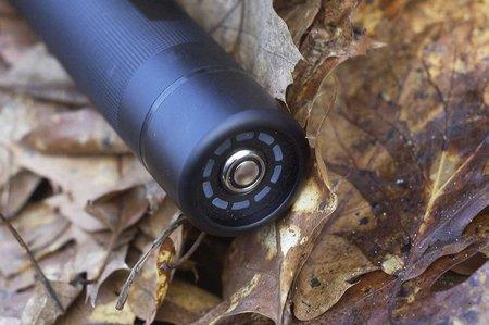 Led Lenser X21R 2 018