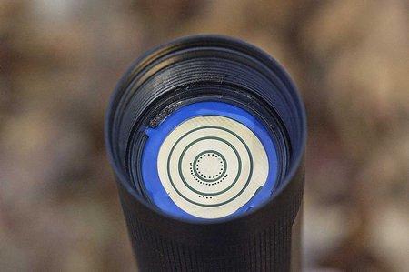 Led Lenser X21R 2 029
