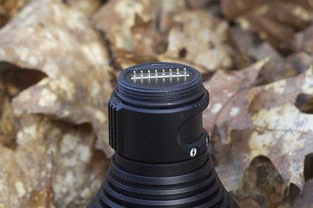 Led Lenser X21R 2 030