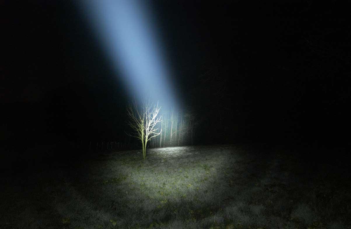 Led Lenser X21R.2 - noch'n Review | Taschenlampen Forum