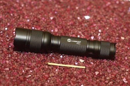 Lumintop P2C 001