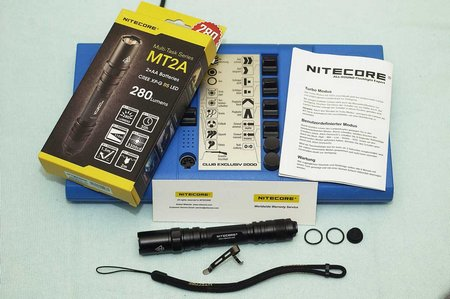 Nitecore MT2A 002