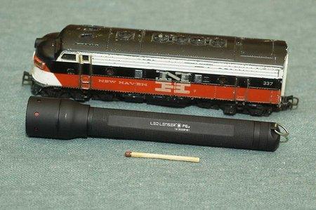 Led Lenser P6 2 001