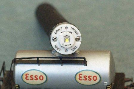 Led Lenser P6 2 007