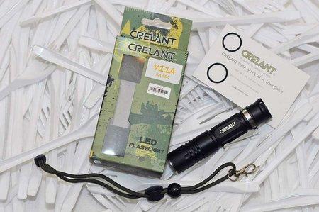 Crelant V11A 002