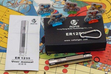 Rofis ER12SS 002