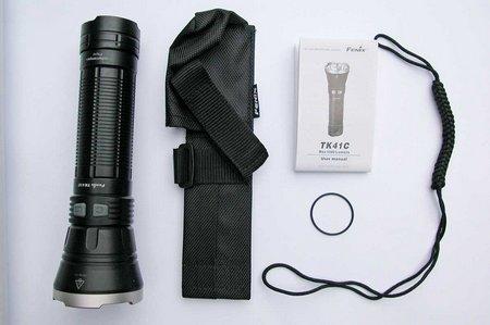 Fenix TK41C 002