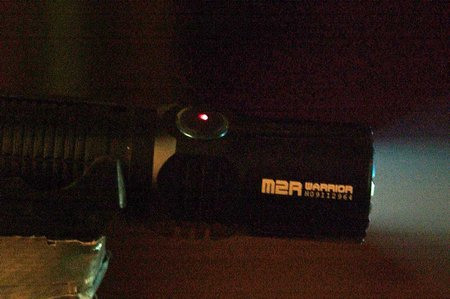 Olight M2R Warrior 021
